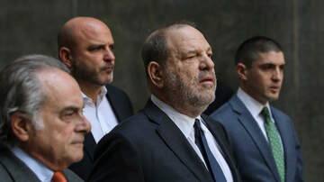 Bill Cunningham - Weinstein Lawyers Argue Against Sex Trafficking Claim