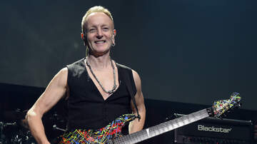 Jim Kerr Rock & Roll Morning Show - Phil Collen Says Def Leppard's Rock Hall Induction Is Kind of a Bad Sign