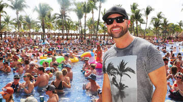 Photos - 13 Photos That Prove Luke Bryan's Beach Party Was Loco