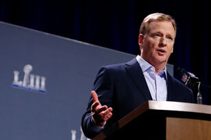 Goodell Says Rules Changes May Be Considered