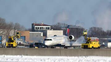 The Joe Pags Show - Polar Vortex Cancels Hundreds Of Flights