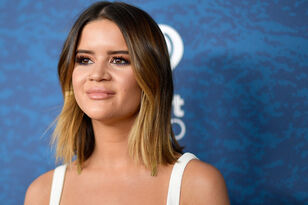 Maren Morris Offers 'Real Talk' About Anxiety In 'Girl' Video