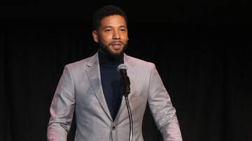 The Bushman Show - Jussie Smollett Charged With A Felony