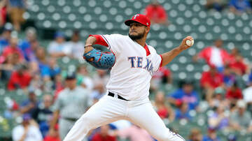 Twins Blog - Twins Sign Martin Pérez to One-Year Deal