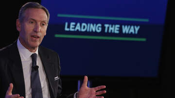 The Kuhner Report - Should Howard Schultz run for President as an Independent in 2020?