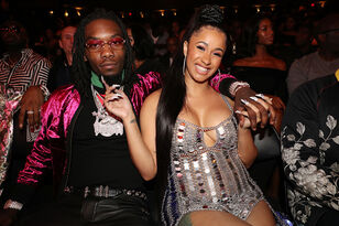 What Did Offset Have To Do To Get Cardi B Back?