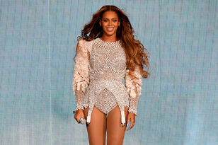 Beyonce Is Offering Lifetime Concert Tickets