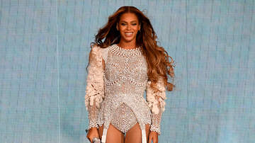 Chuey Martinez - Beyonce Is Offering Lifetime Concert Tickets