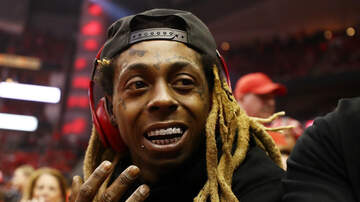 T-Roy - LIL WAYNE: Handwritten Lyrics Hit Auction Block