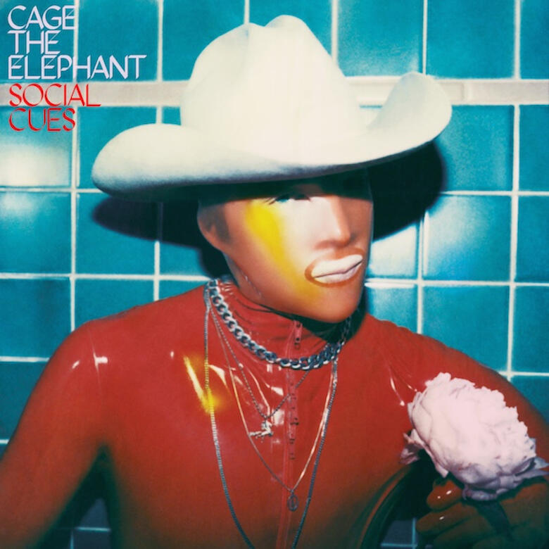 Cage The Elephant - 'Social Cues'