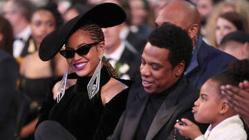 Ambie Renee - Beyonce Continues Battle to Trademark the Name Blue Ivy