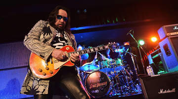 Ken Dashow - Why Some People Are Rooting Against Ace Frehley