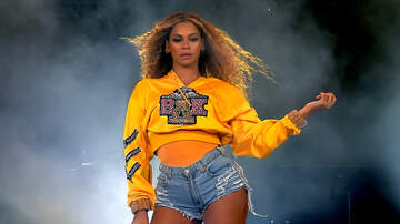 Trending in The Bay - Get Beyonce & Jay Z Tickets For Life!