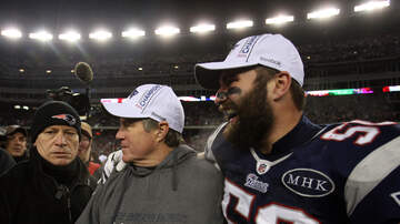 HARDWICK and RICHARDS - Rob Ninkovich Tells A Belichick Story And Nails An Impression