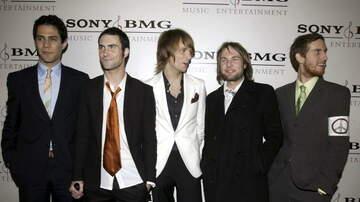Fabiola - Maroon 5 cancela conferencia de prensa