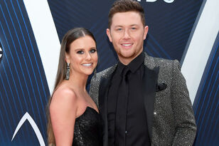 Scotty McCreery Gets Emotional Over 'This Is It' Single