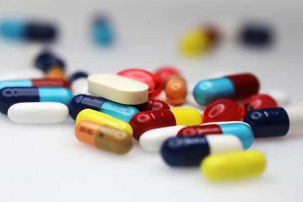 Infants' Ibuprofen is being recalled
