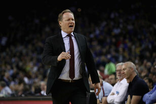 Mike Budenholzer to Coach Team Giannis in 2019 NBA All-Star Game
