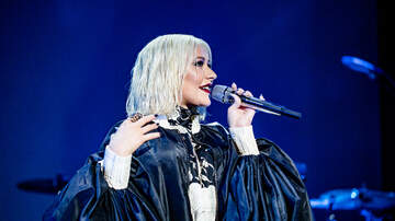 iHeartRadio Live - Christina Aguilera Gives Fans Glimpse Inside Magical Las Vegas Residency