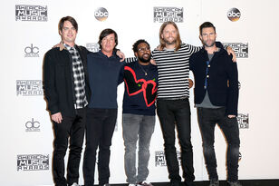Some Fun Facts About Maroon 5 Before They Perform At The Super Bowl