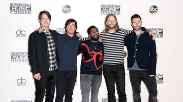 Chuey Martinez - Some Fun Facts About Maroon 5 Before They Perform At The Super Bowl