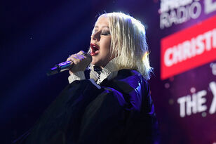 Is Christina Aguilera Gonna Appear At The Super Bowl Halftime Show?