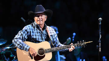 Amy Paige - George Strait Announces New Album to Drop in March
