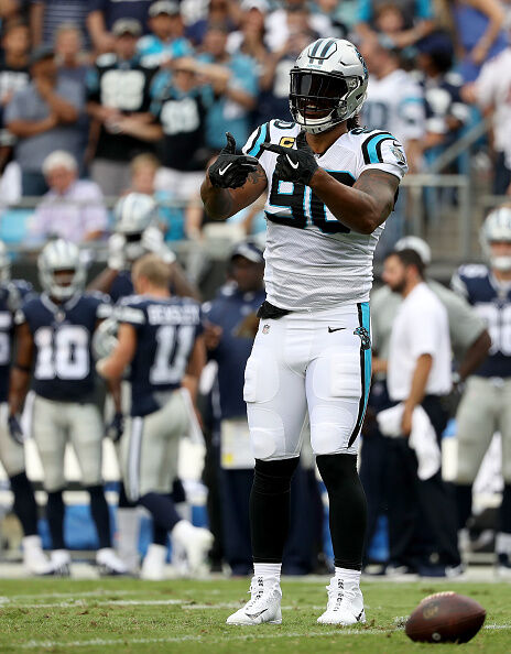 71dc7ab34 Final Sack  Panthers Julius Peppers Retires From NFL After 17 Seasons