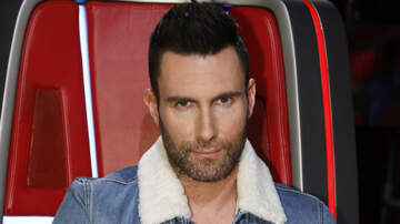 None - Adam Levine Leaving 'The Voice' After 16 Seasons
