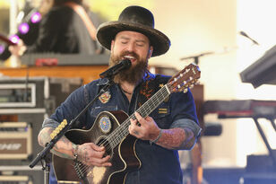 Zac Brown Band Announce 'The Owl Tour': See The Dates