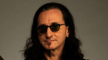Jim Kerr Rock & Roll Morning Show - Geddy Lee Says Holocaust-Deniers Should Be Shamed