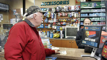 The Joe Show - Flint Couple Wins $2 Million From Lottery Ticket