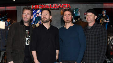 Karianne - Nickelback Interested In Recording Metal Cover Album
