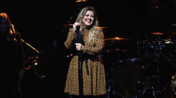 """Bev -  Kelly Clarkson Still """"Fine Tuning"""" Talk Show"""