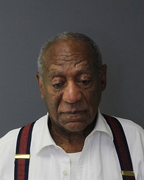Getty Images Bill Cosby
