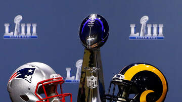 The Sports Tank - Super Bowl LIII Picks, Fun Facts, and Storylines