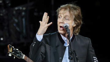 Gerry Martire Blog - Paul McCartney Is Surrounded by Unintentional Yes Men, Says Biographer
