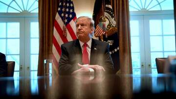 The Joe Pags Show - Trump: Good Chance He Will Declare National Emergency At Southern Border