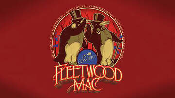 Amanda Flores - Fleetwood Mac on stage AAC this Thursday!