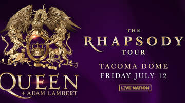 Contest Rules - Thursday Ticket Takeover: Queen + Adam Lambert Rules 2/7