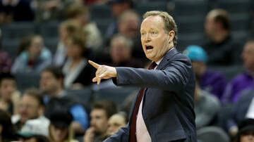 Bucks - Mike Budenholzer Named Eastern Conference Coach of the Month