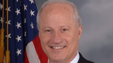 Krista Kafer - Krista speaks with former US Rep Mike Coffman, running for Aurora mayor