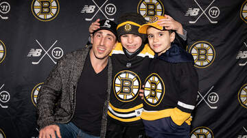 Photos - Brad Marchand Meet & Greet