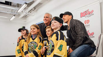 Photos - Skate With The Stars: Brad Marchand