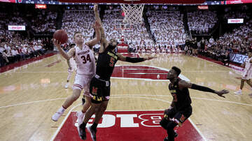 Wisconsin Badgers - Game Audio: MBB: Wisconsin 69, Maryland 61