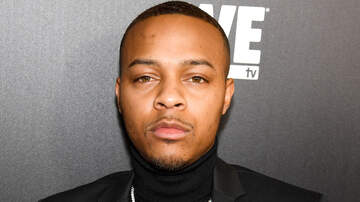 Ambie Renee - Bow Wow Arrested on Battery Charges