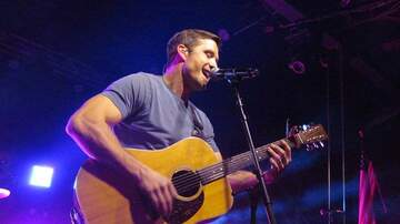 Photos - Walker Hayes and Filmore at the Texas Club pictures 2.2.19