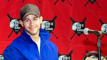 EJ - Nick Jonas Hopes to Play Batman