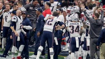 Sports Desk - Patriots Beat Rams In Super Bowl 53; Capture Sixth Title