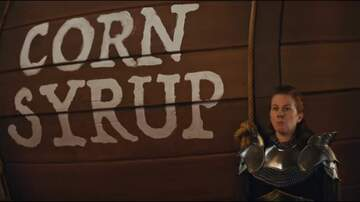 The Insider - Bud Light's corn syrup Super Bowl ad prompts response from competition